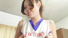 Kaoru Mugi Pretty Thai Teen Is Seductive Part1