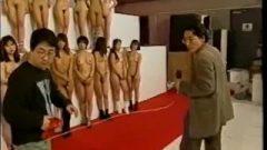 Many Naked Nippon Chicks