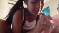 Thai Nubile University Whore Heather Deep Cunt