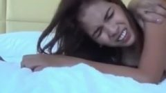 Banging A Thai In A Very Painful Anal