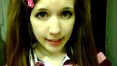 Perfect Asian Cuppy Cake Song 日本語でカップケーキ歌☆★☆