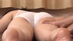 Asian Massage–relaxing Muscle And Relieving Stress Full Legs