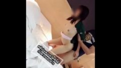 Thai Scholar Sex นักเรียนขาวหุ่นดีรับงาน หีชมพู นมสวย โหนกแน่น ได้ทุกท่า