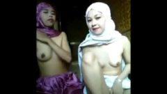 Nippon Teens Teasing Your Cock On Webcam