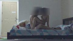 Japanese Thai Chick On Hidden Camera