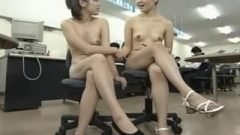 Nippon Naked Whores In Bank