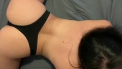 Spicy Japanese Gf Blows And Takes Big Creampie – Wmaf