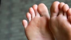 Chinese Slut Foot Torture
