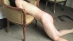 Flogging & Whipping An Amateur Nippon Submmisive