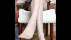 Chinese Whore Pantyhose Steaming 熙 31311715 002626