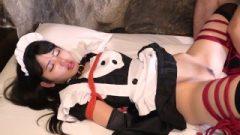 穿着女仆装的绝美少女犀牛视频完美巨乳大奶美女主播色播china Chinese Whore 外围野模自拍经典