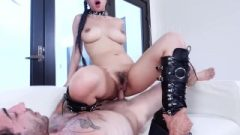 Nippon Goddess Jade, Massive Boobs Desires Getting Her Cunt Banged 831p